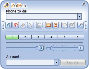 Zoiper download classic